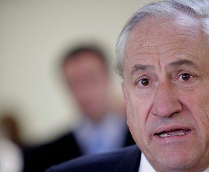 Pablo Piñera, hermano del presiente, fue designado como embajador en Argentina