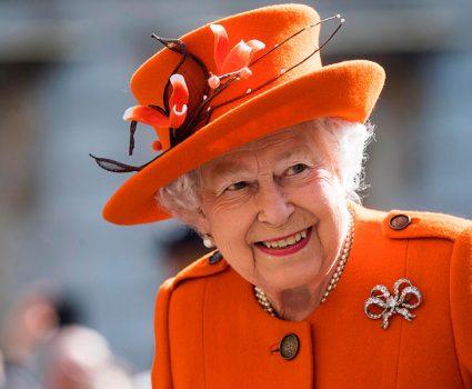 Este sábado, la reina Isabel II cumple 92 años.