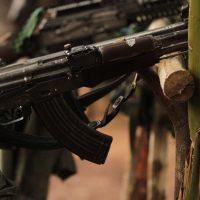 En los acuerdos de paz entre el Gobierno de Colombia y las Farc se estableció que con las armas fundidas de la guerrilla se construirán tres monumentos: en Colombia, Cuba y Nueva York