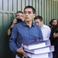 Vocero de los laicos de Osorno se refiere a la carta del Papa