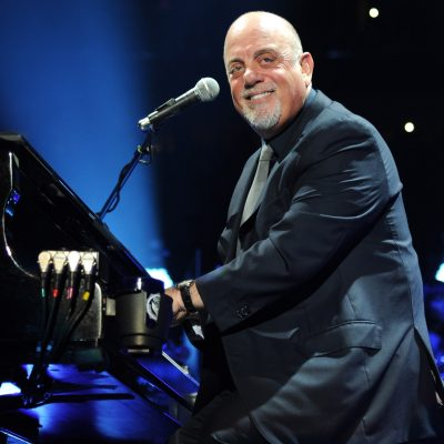 Billy Joel. Foto: WireImage