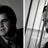 Dos directores de películas que compiten por la Palma de Oro este año no podrán asistir al Festival de Cannes, debido a restricciones legales por parte de Rusia e Irán. Los críticos acusan persecución política.