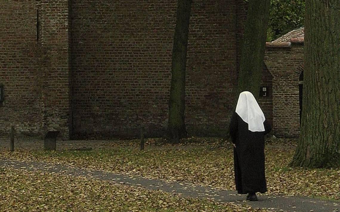 La ex religiosa Consuelo Gómez, denunció abusos sexuales por parte de una monde de la Congregasión Hermanas del Buen Samaritano.