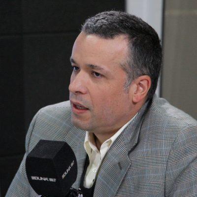 El ex presidente de Codelco, Óscar Laderretche, se refirió a los desafíos que tendrá la empresa estatal.