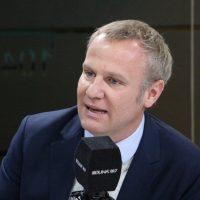 Senador Felipe Kast