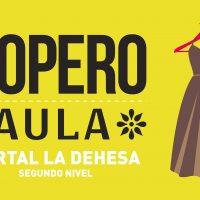 Ropero Paula