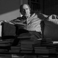 """Matías Rivas por legado de Philip Roth: """"El feminismo lo atacó mucho, porque mostró a los hombres sin tapujos"""""""