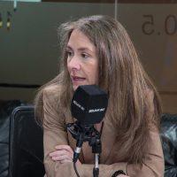 Susana Jimenez sobre energías renovables