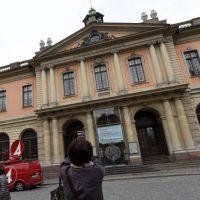 Academia Nobel