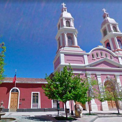 Iglesia de Rancagua
