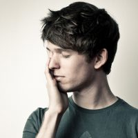 James Blake Foto: Interview