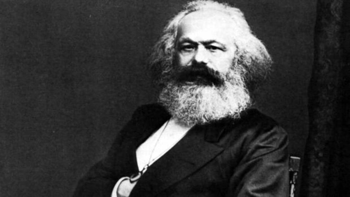 200 años de Karl Marx: Libros fundamentales para comprenderlo ...