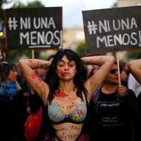 """""""Ni Una Menos"""" convoca a marcha para el 11 de mayo tras nuevos casos de violación"""