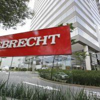 Oficinas de la Odebretch