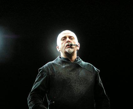 Peter Gabriel en Spotify