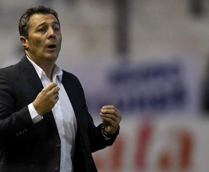 Buenos Aires: Talleres de Córdoba visita a Quilmes en el comienzo de la fecha 22 del Torneo de Primera División. foto gens/JR/28-4-17
