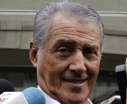 Julio Ponce Lerou