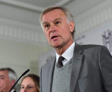 Klaus Schmidt Hebbel presidente del Consejo Fiscal Asesor