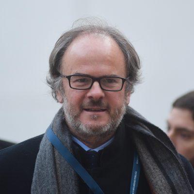 Bernardo Larraín Matte