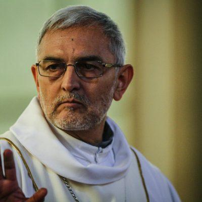 El administrador apostólico de Osorno analizó lo que la visita de Scicluna y Bertomeu