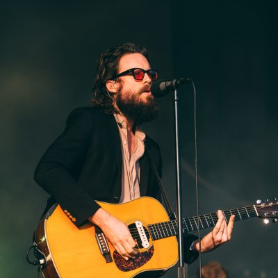 Father John Misty debut en Chile