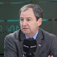 Ministro de Educación, Gerardo Varela, se refiere al fin al CAE
