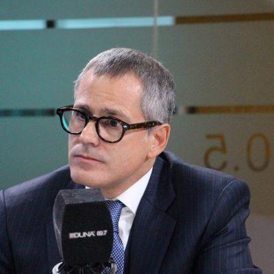 Director Ejecutivo de Canal 13