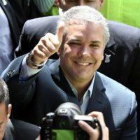 Colombia: Primer mes de gobierno de Duque recibe aprobación