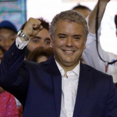 El principal desafío de Iván Duque en Colombia