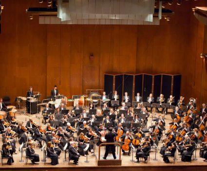 Orquesta Filarmónica de Nueva York