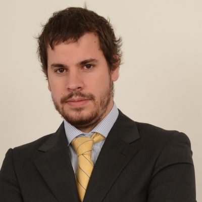 Álvaro Bellolio, migración
