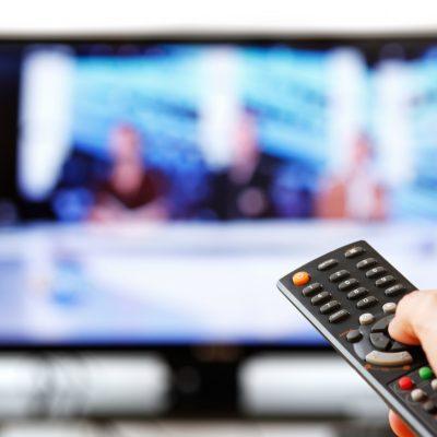 Horario televisión