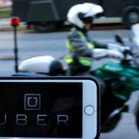 Uber Carabinero