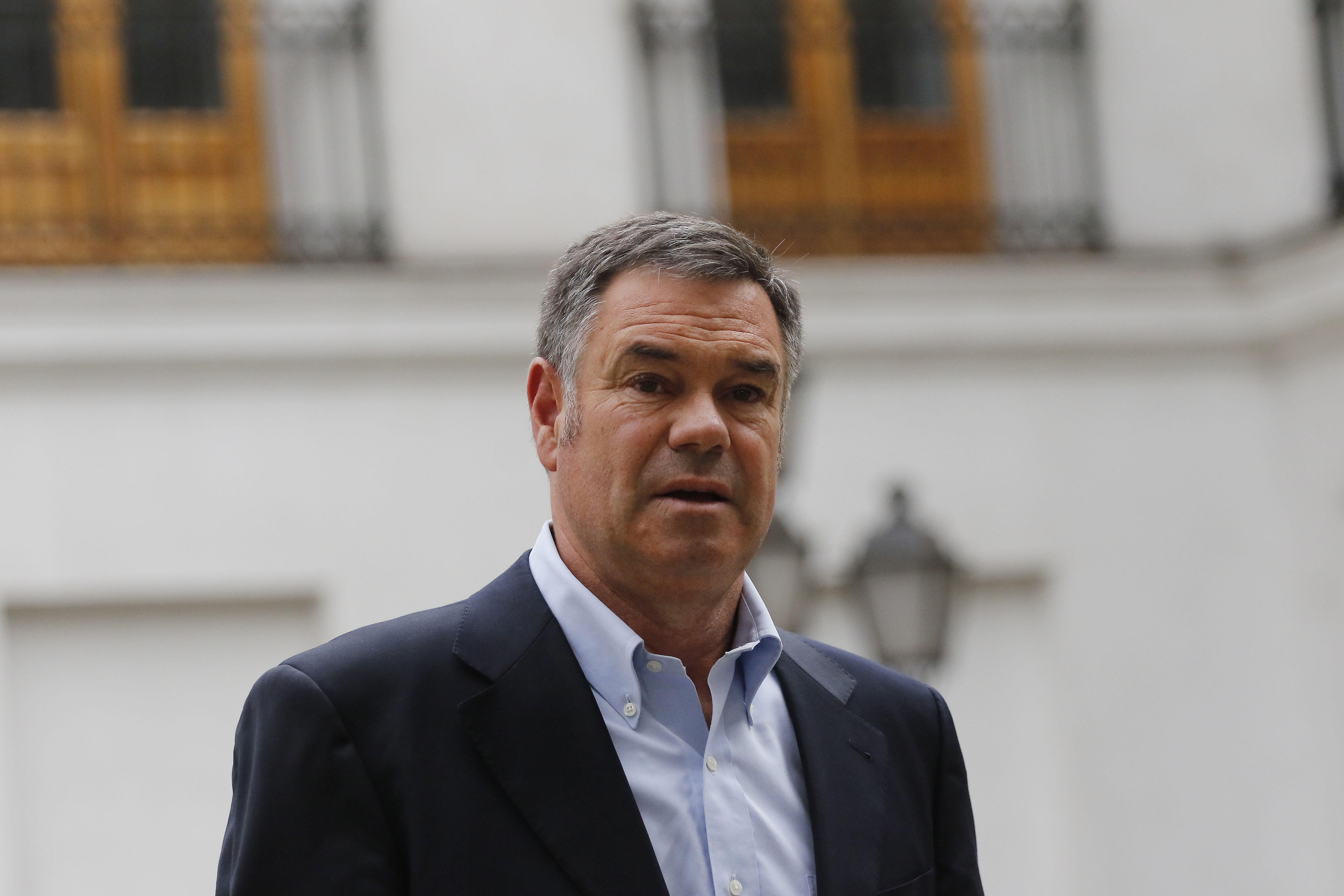 Manuel José Ossandón
