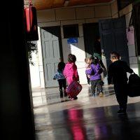 """11 DE MAYO DE 2018/SANTIAGO El ministro de Educación, Gerardo Varela, junto a la subsecretaria de Educación Parvularia, María José Castro, presenta la nueva plataforma online de Reconocimiento Oficial y Mejoras del Decreto 548, iniciativa que """"permitirá a las instituciones y sostenedores ingresar de manera más fácil y sencilla la documentación requerida para este proceso"""". FOTO: LEONARDO RUBILAR CHANDIA/AGENCIAUNO"""