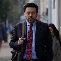 Fiscal Emiliano Arias