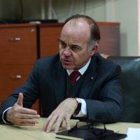 Ministro Antonio Walker