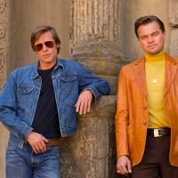 Lo último d Quentin Tarantino