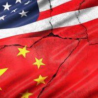 China vs EE.UU.