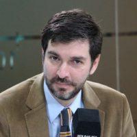 Director de Fundación Paz Ciudadana