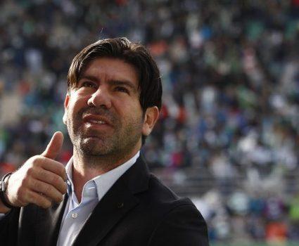 Presidente de Deportes Temuco, Macelo Salas