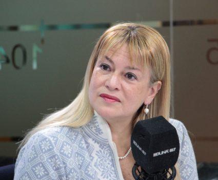 Ángela Vivanco