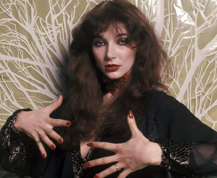 kate bush zoe williams