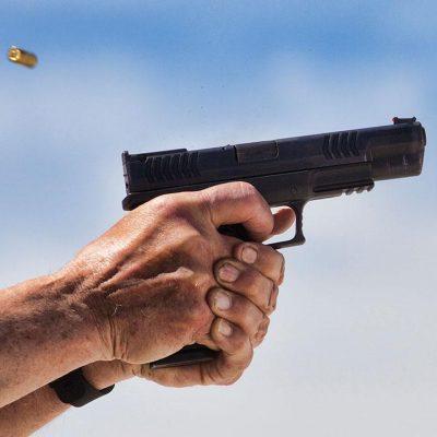tenencia de armas