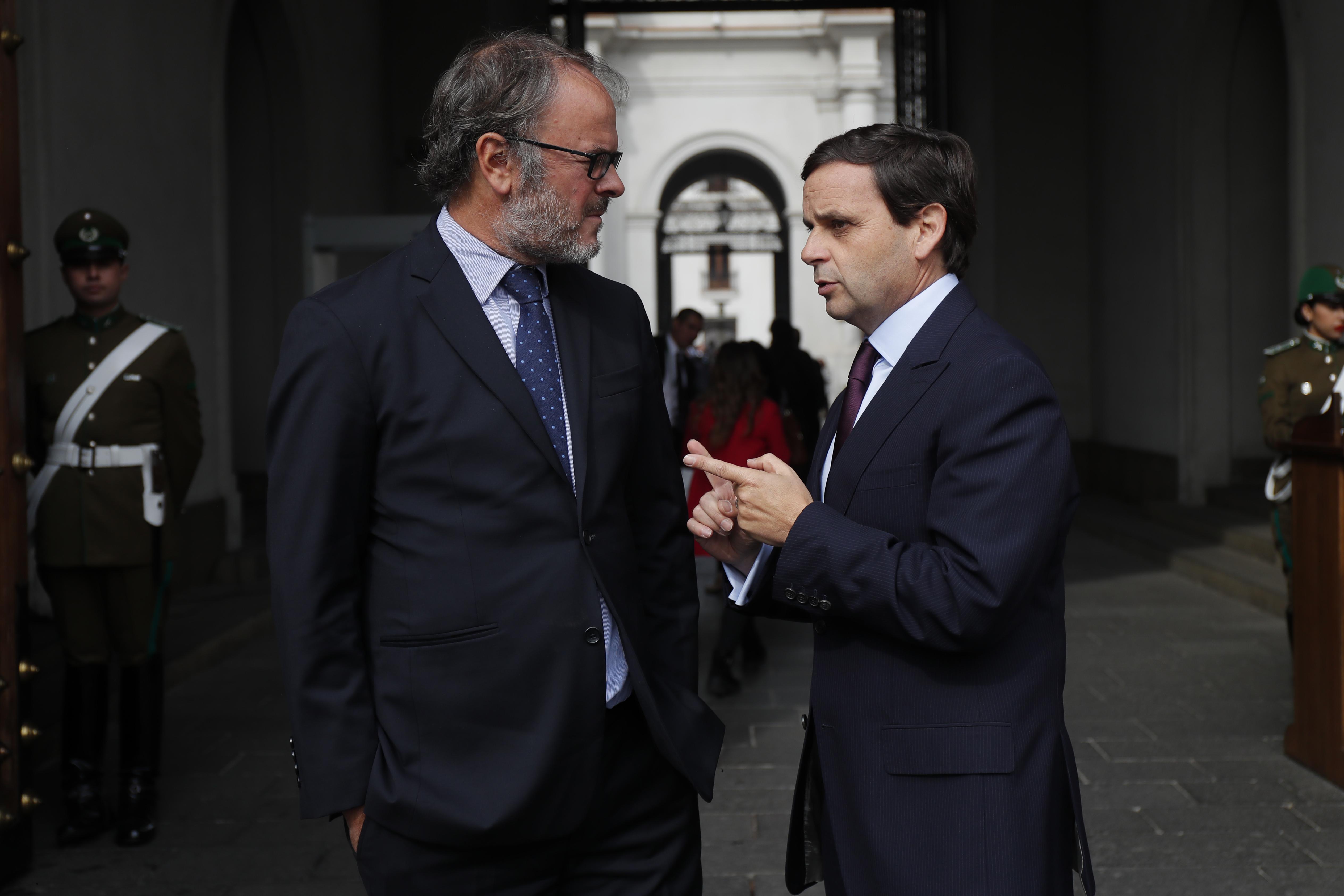 Cpc y Sofofa