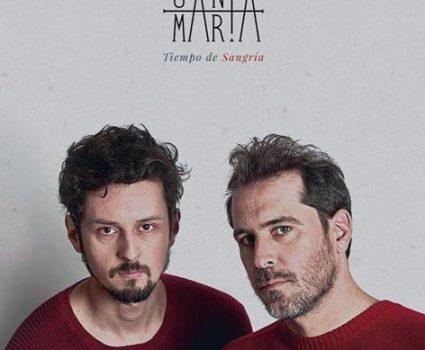 FOTO SANTA MARÍA TIEMPO DE SANGRÍA