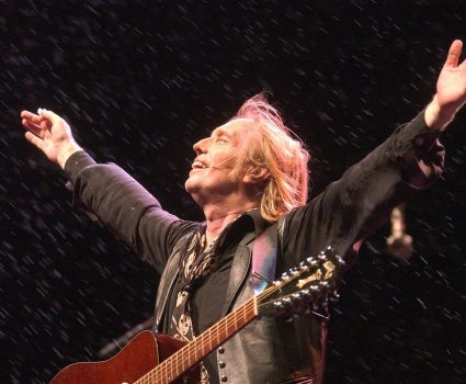 Tom Petty The New Republic