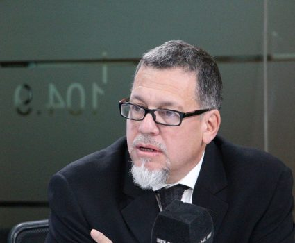 Ricardo Lagos Weber