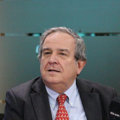Presidente de la Asociación de AFP