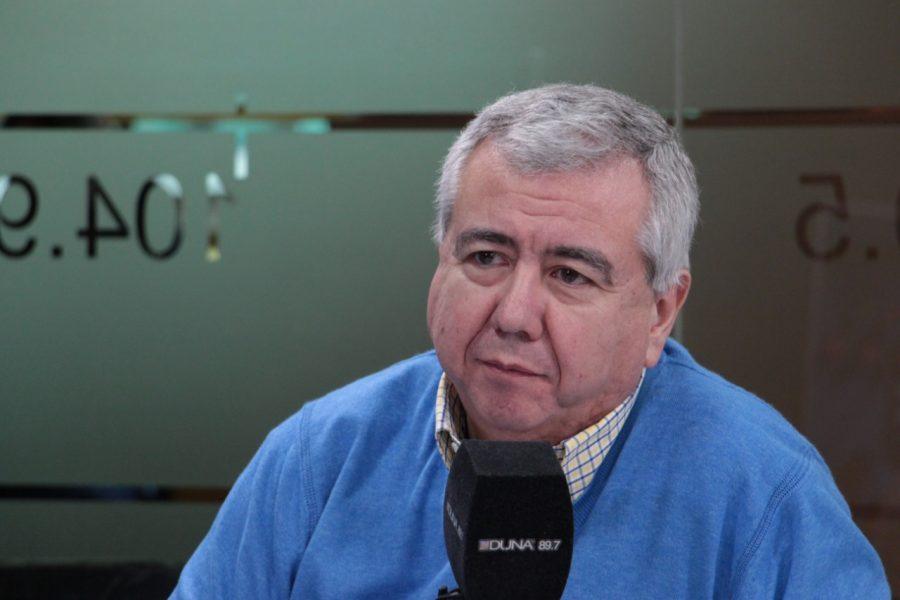 Gonzalo Cordero